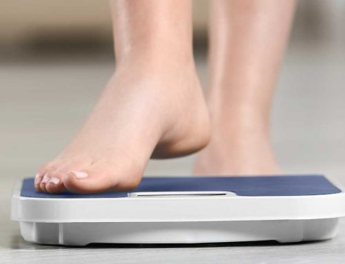 How To Break Out Of A Weight Loss Plateau