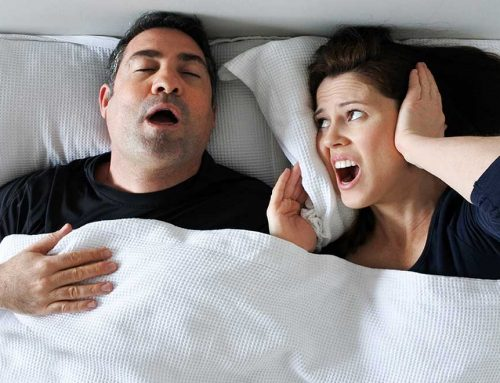 4 Tips To Help Stop Snoring