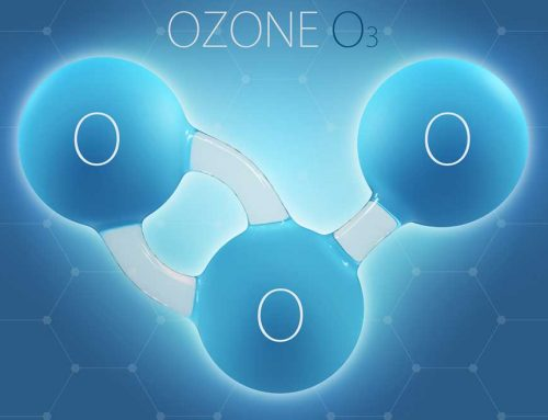 Ozone To Support Better Health