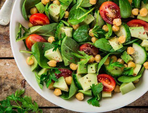 Liver-Loving Salad