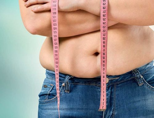 3 Hormones That Can Stand In The Way Of Weight Loss