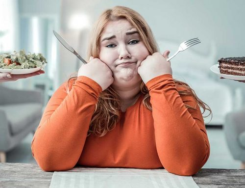 7 Weight Loss Mistakes To Be Aware Of