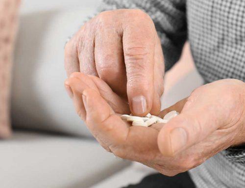 Antibiotic Use May Trigger Arthritis