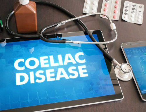 Some Medication Raises The Risk Of Coeliac Disease