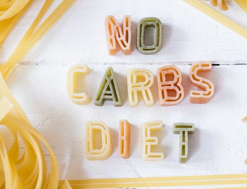 Cutting Carbs Reverses Fatty Liver Faster Than Cutting Calories