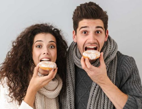 High Sugar Diets Affect Men And Women Differently